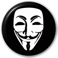 Megaupload zamknięty – Anonimowi wyciągają miecz