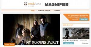 MagnifierBlog
