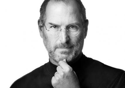 Steve Jobs – in memoriam