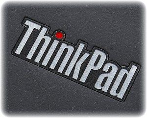 Lenovo ThinkPad T420 Logo4