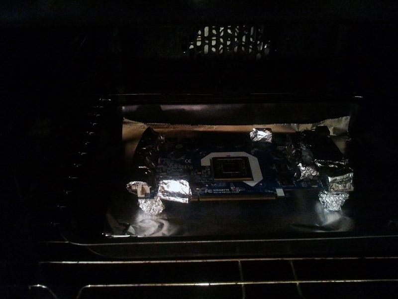 gotowanie karty