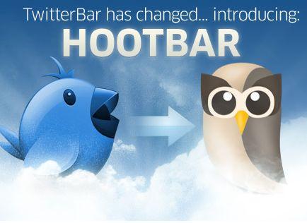 hootbar