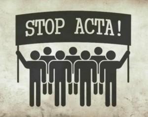 Ratyfikacja ACTA zawieszona!