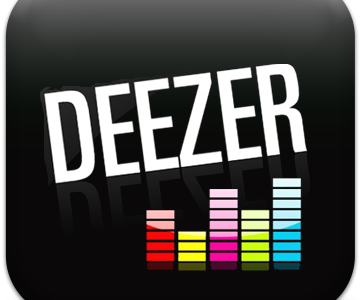 Deezer – wrażenia z użytkowanika. Nie ma rzeczy idealnych