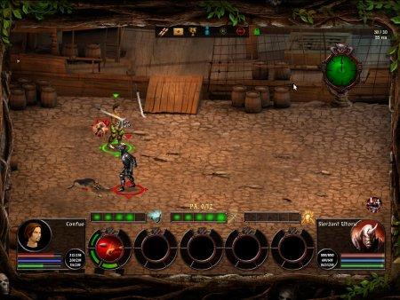 zrzut ekranu taern4