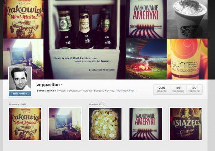 Instagram uruchamia wersję webową – właściwie po co?