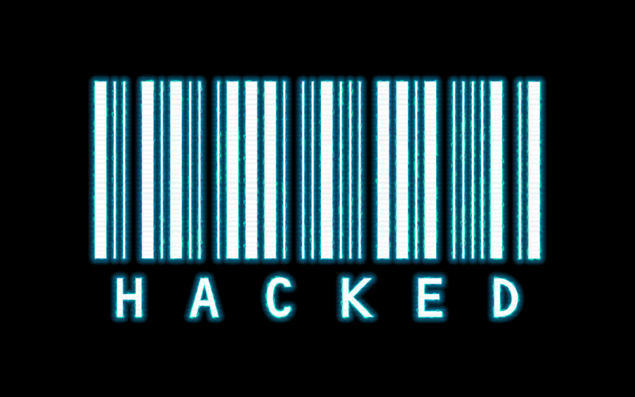 hacked by pegasus
