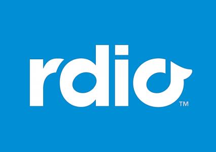 Rdio nie chce być zależne od Spotify, więc robi zakupy