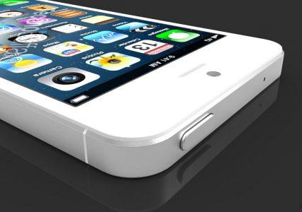 Kupno kolejnego ajfona, to już nie to samo co kiedyś