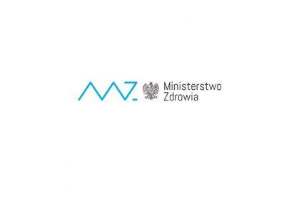 Nowe logo Ministerstwa Zdrowia vs nasza polska mentalność
