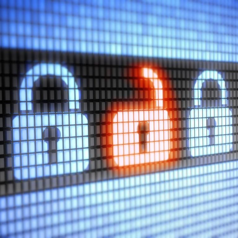 prywatność danych - atak hakerski