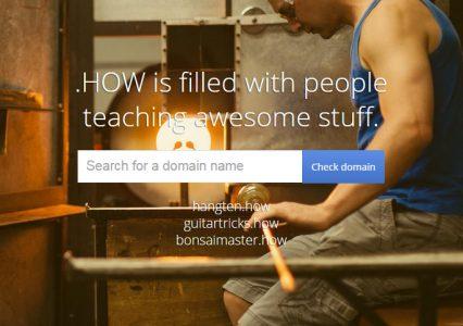 Nowa domena od Google i nowy pomysł, czy tym razem się uda?