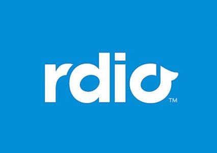 Spotify niestety zjadło Rdio