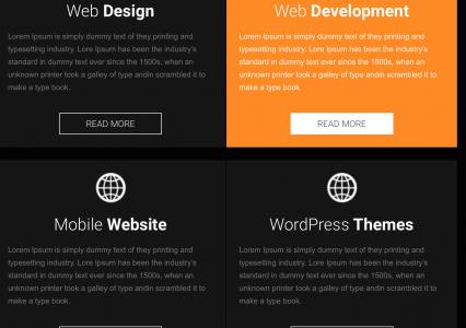 16 świeżych i darmowych szablonów WordPress – edycja marzec 2015