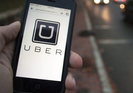 Uber będzie używał sztucznej inteligencji… do weryfikowania trzeźwości pasażerów