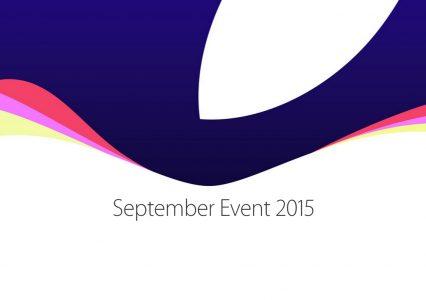 Nowy iPad Pro, Apple TV, nowy iPhone 6S i 6S Plus, czy było emejzing?