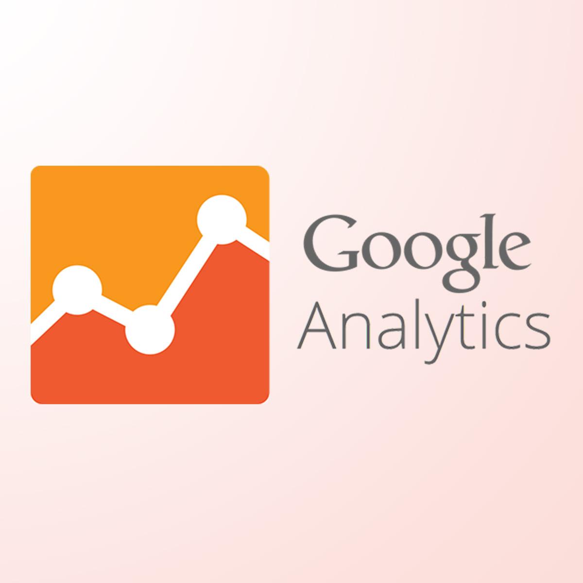 Przenoszenie usług między kontami w Google Analytics