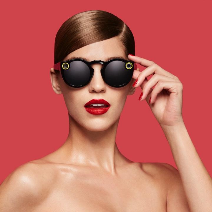 Snapchat zmienia nazwę i wprowadza na rynek Spectacles – okulary do snapowania
