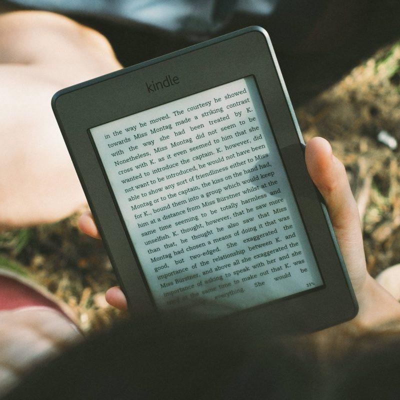 Rewolucyjne zmiany na Kindle! Interfejs czytników zyska nowy wygląd