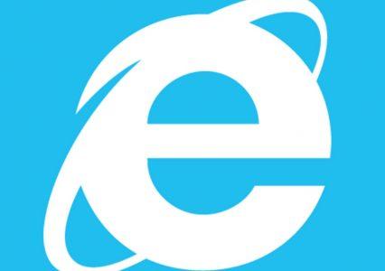 Microsoft apeluje do użytkowników, by przestali korzystać z Explorera