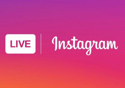 Live Video w Instagram Stories dostępne globalnie dla wszystkich!
