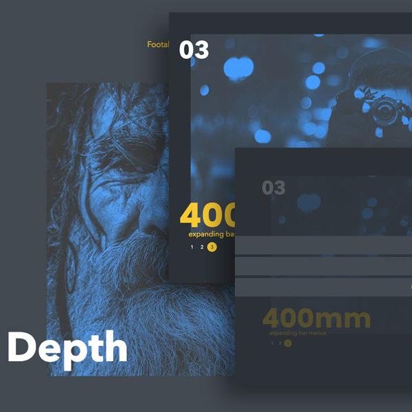 3 efekty animowanego menu, które garściami czerpią z możliwości nowoczesnych przeglądarek