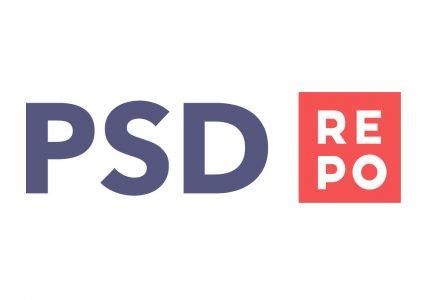 PSD Repo – bo darmowych zasobów nigdy za wiele