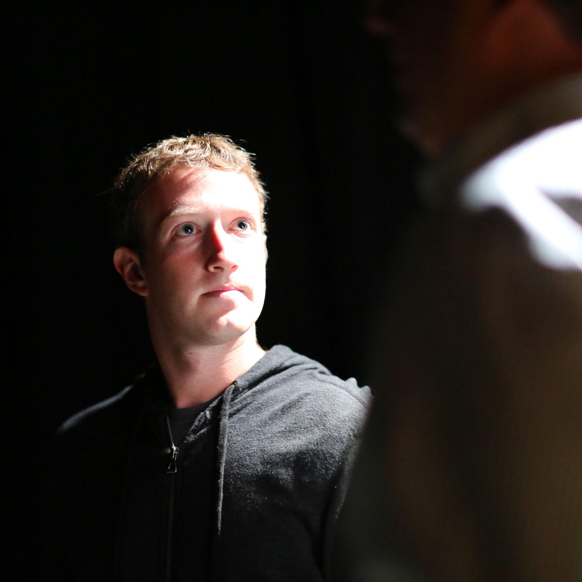 Przyszła kryska na… Zuckerberga. W bazie, która wyciekła znajduje się m.in. numer telefonu szefa Facebooka