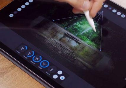 Affinity Photo dla iPad – realny konkurent dla odpowiedników z Adobe?