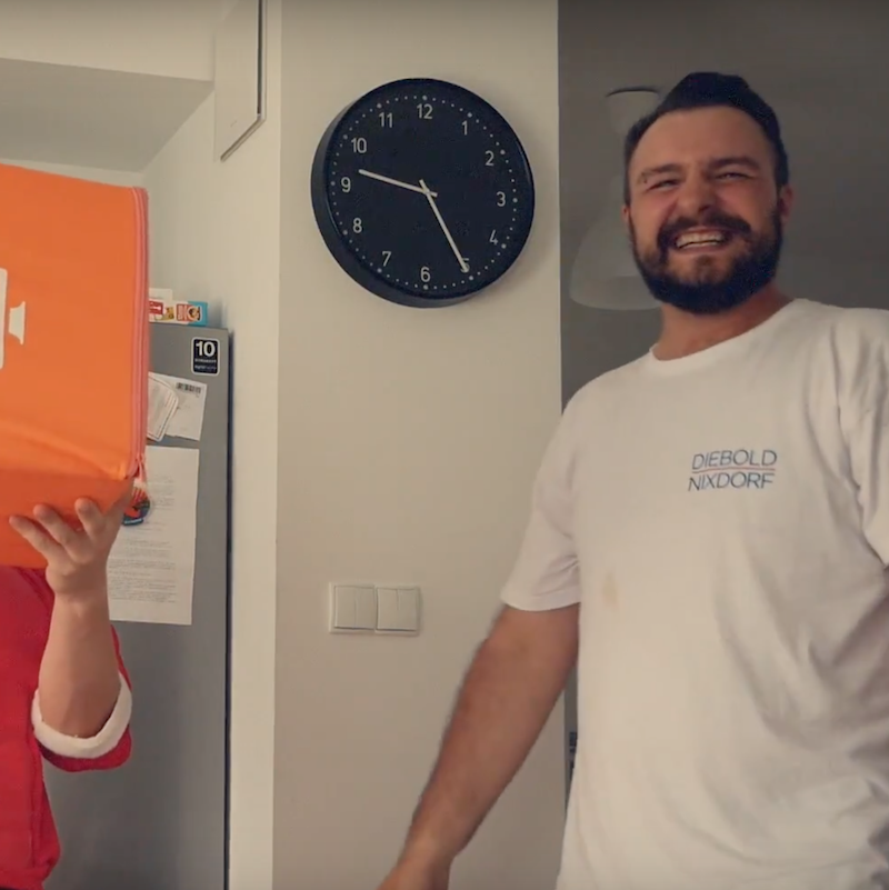 [VIDEO] Behind the scenes – DailyWeb o smartDOM