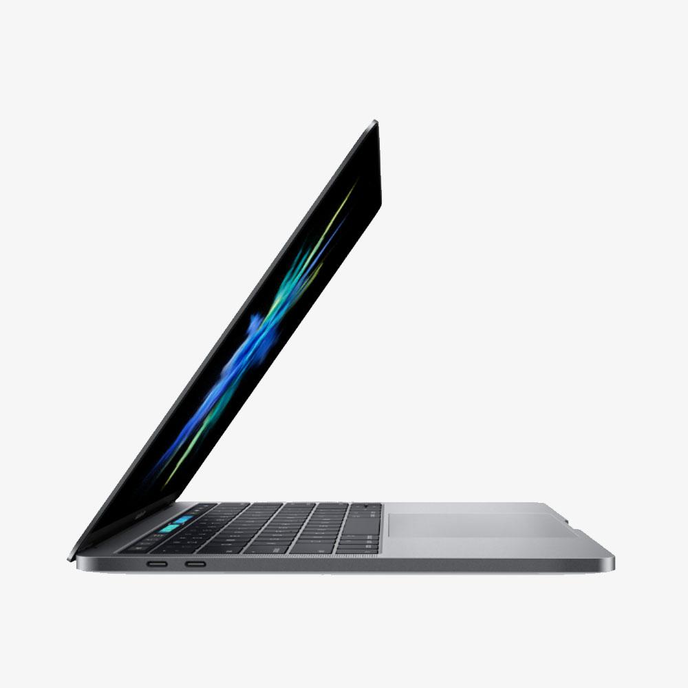 Wymieniłam swój komputer na nowego Macbooka z Touchbarem, oto kilka spostrzeżeń