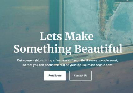40 darmowych motywów do WordPress – październik/listopad 2017
