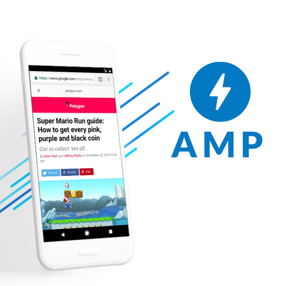 Strony AMP zaczynają mijać się z celem, ale Google i tak na nich zarobi