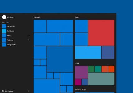 Nie udało się – Windows 10 nie jest jeszcze najpopularniejszym systemem