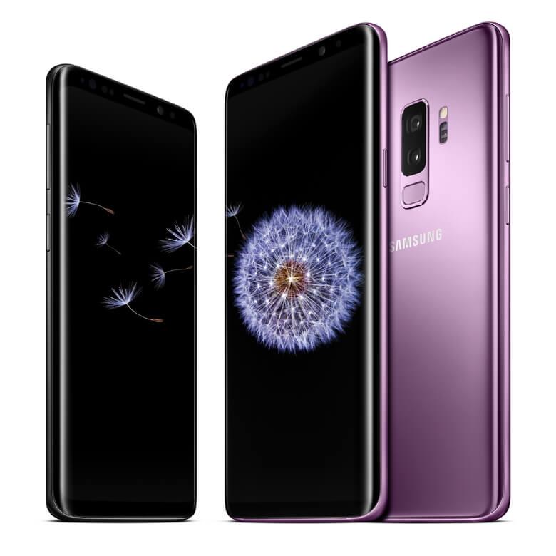Tajemnica slow-mo Samsunga S9 rozwiązana