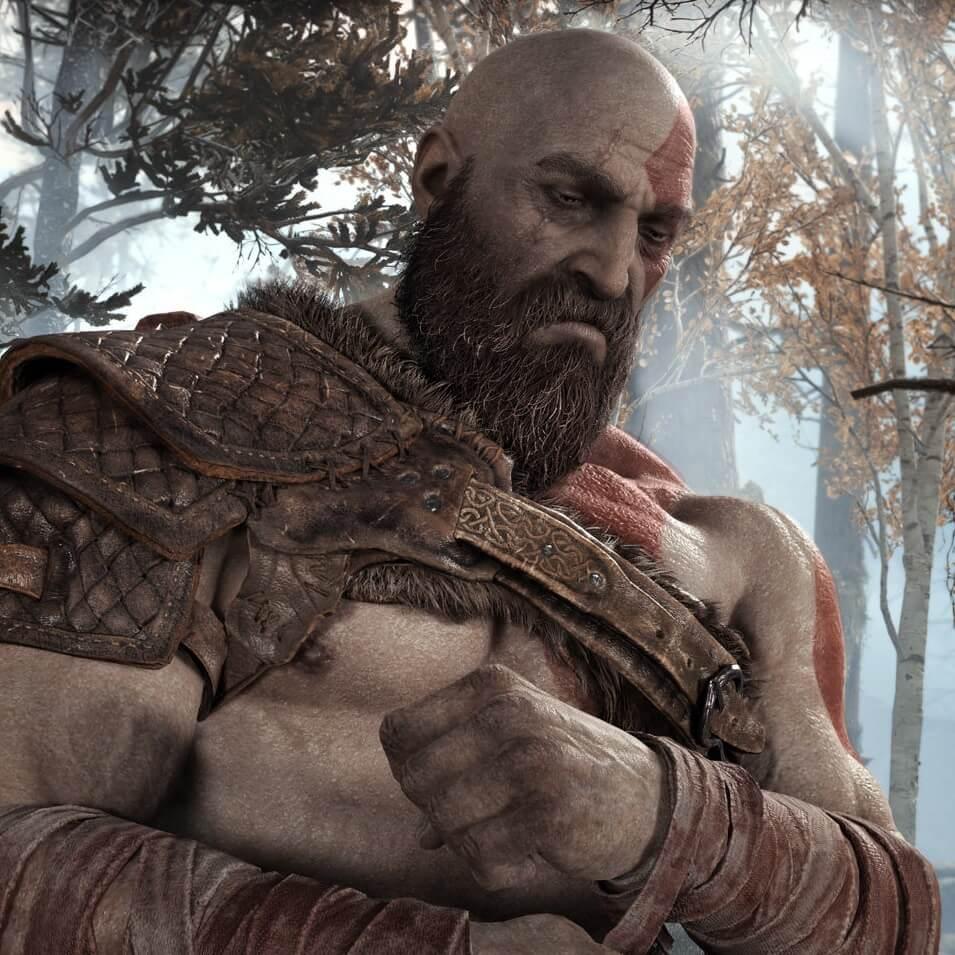 God of War Ragnarok przesunięty na 2022. Ale są też dobre wieści