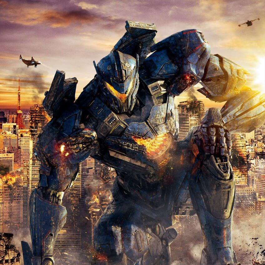 """Czy pozycja """"Pacific Rim: Rebelia"""" w box office to faktycznie sukces?"""