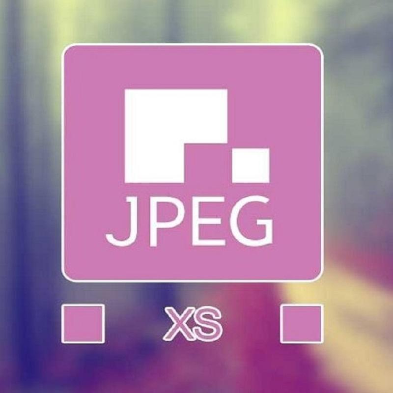 Poznaj nowy JPEG XS – nowy format kompresji