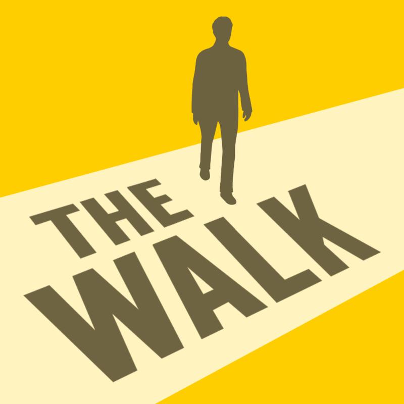 Outdoorowe gry mobilne bazujące na GPS #2 – Poznajcie The Walk: Fitness Tracker