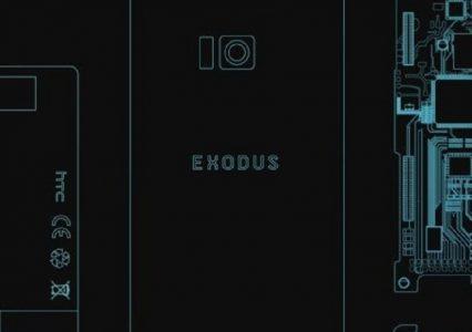 Poznajcie Exodus – pierwszy na świecie smartfon blockchain