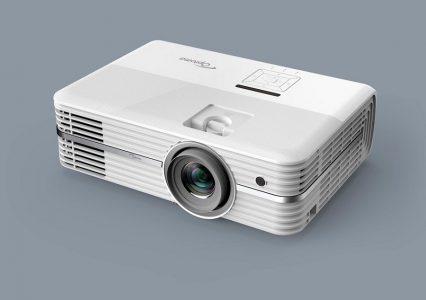 Cacko do domowej rozrywki – recenzja projektora 4K Optoma UHD300X