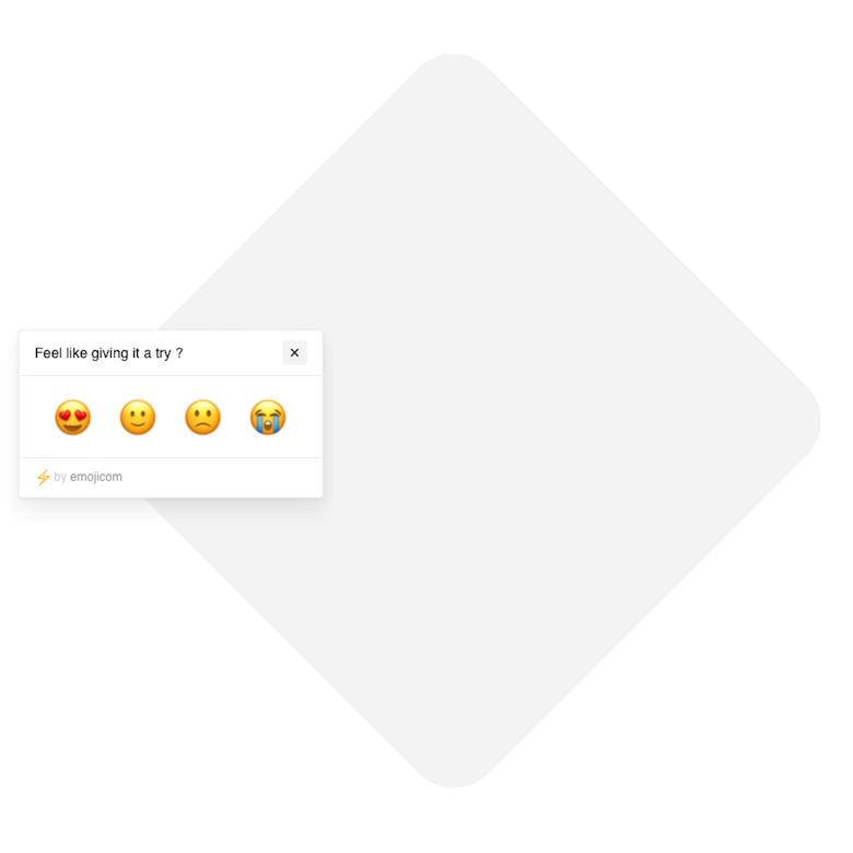 Emojicom – kiedy feedback nie musi być nudny