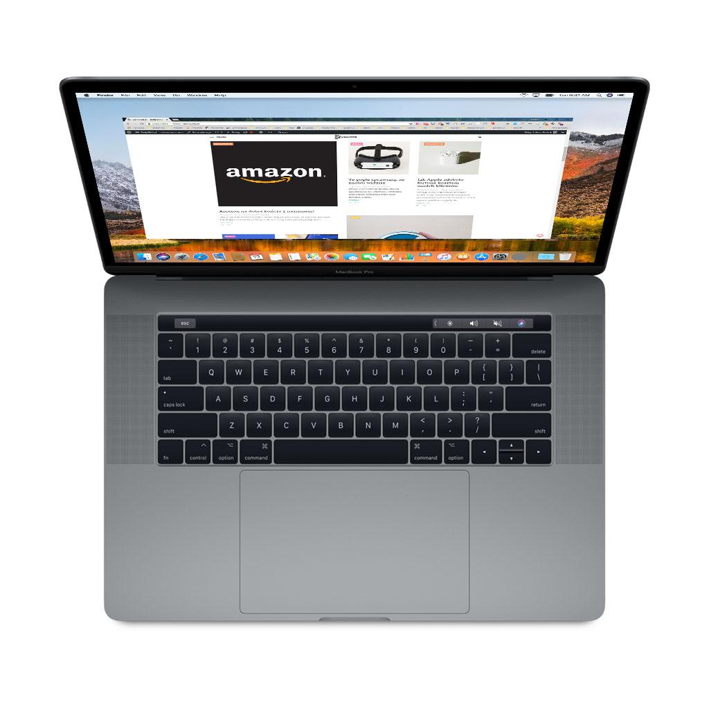 Apple dalej rozwija ładowanie zwrotne. MacBook, iPad i iPhone będą kiedyś bezprzewodowymi ładowarkami