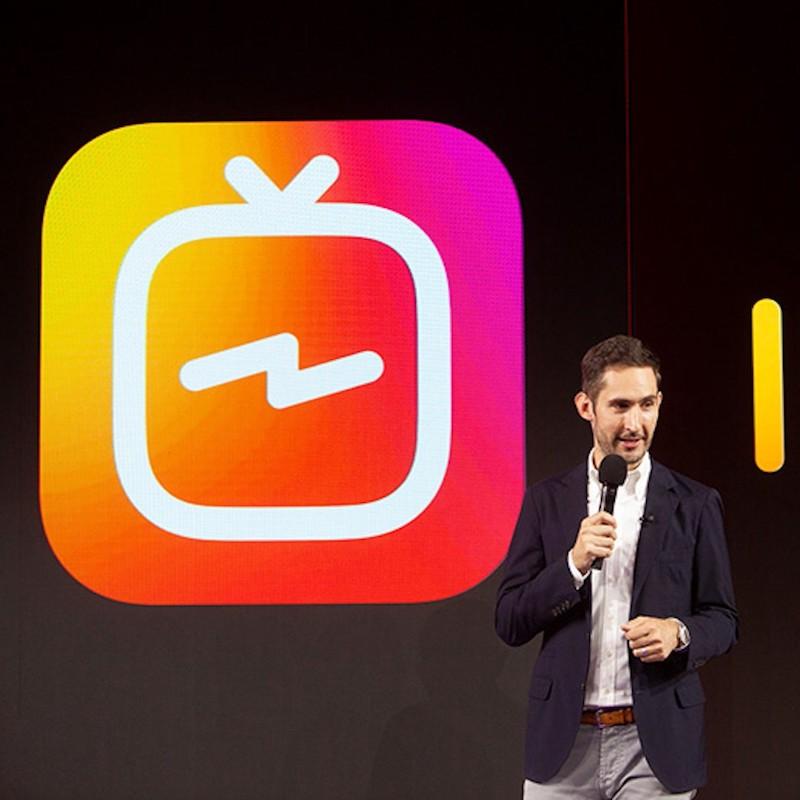 IGTV to porażka. Kiedy Instagram to wreszcie przyzna?