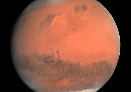 Dzisiaj wieczorem koniunkcja Marsa i Wenus na niebie – obserwujcie razem z nami!