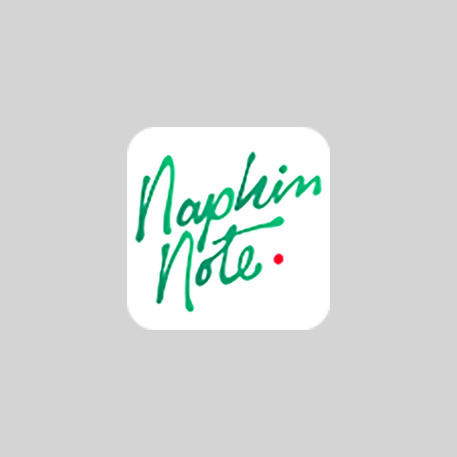 Napkin Note – aplikacja, której nie jestem w stanie zrozumieć