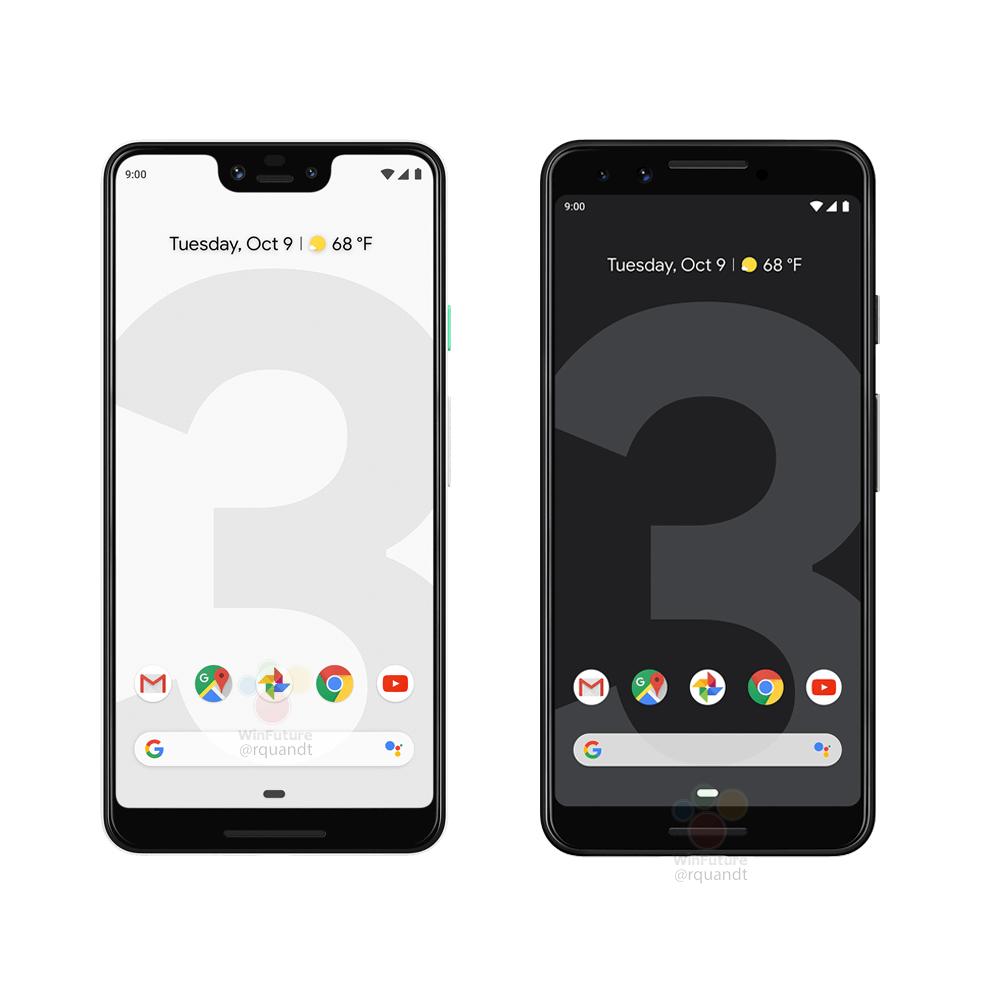 Google (przypadkowo?) potwierdza tańszego Pixela!