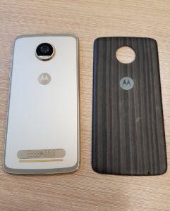 Motorola Z2 Play 8