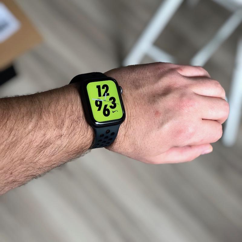 Apple rozważa dodanie kamery w Apple Watch