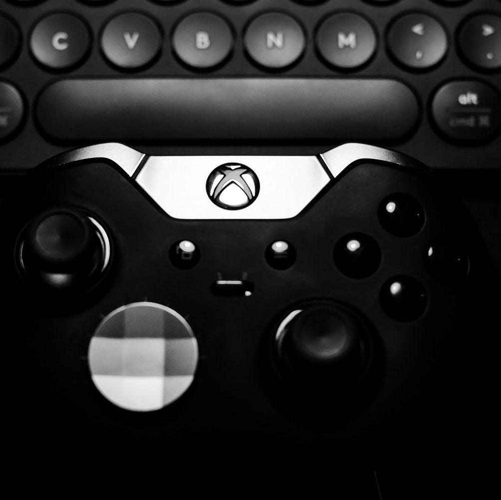 Xbox One ze wsparciem dla myszy i klawiatury – już za kilka dni!